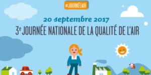 Initiation à la sophrologie dans le cadre de la 3ème Journée Nationale de la Qualité de l'Air