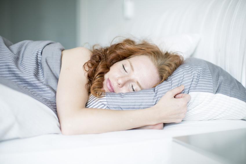 France, 1 Français sur 5 souffre d'insomnie.  Et vous, comment dormez-vous ?