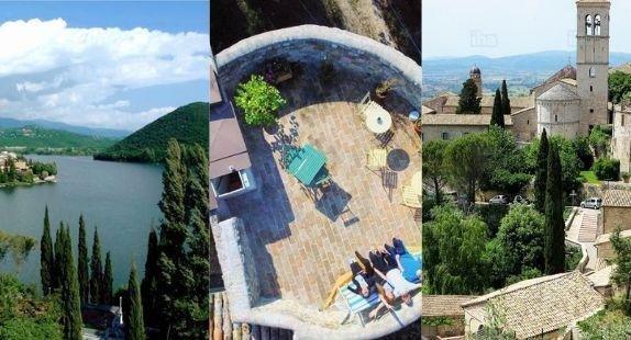 Séjour/Atelier Chant & Sophrologie  en Italie  du 10 au 15 juillet 2019