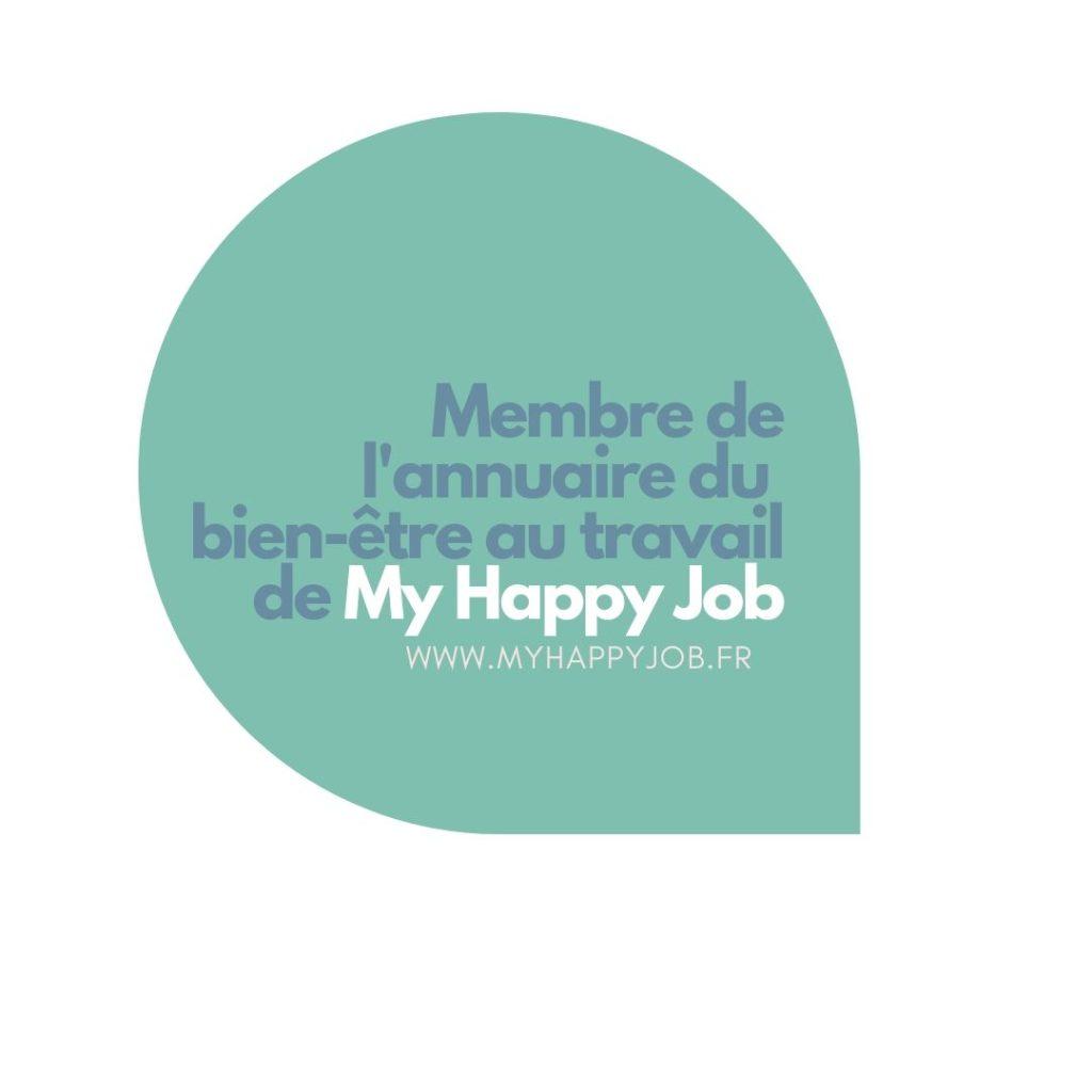 Membre annuaire My Happy Job